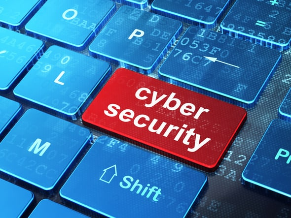 Cyber security opleiding